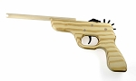 Texas Longbarrel Rubber Band Gun