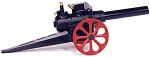 Big Bang Junior Field Cannon
