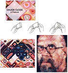 Chuck Close Flipbook