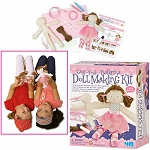 Make Your Own Ballerina Kit