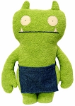 Uglydoll Limited Edition Green Wage