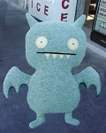 Uglydoll Ice Bat