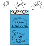 The Wizard's Wand Flipbook