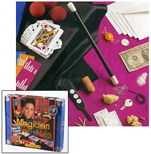 Professional Magician Set