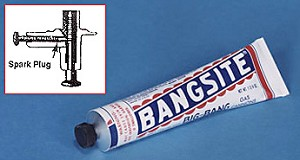 Bangiste and Sparkplug Combo Pack - 3 of each