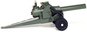 Big Bang 105MM Green Military Cannon
