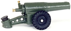 Big Bang 60MM Green Military Cannon