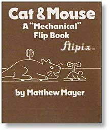 Cat & Mouse Flipbook